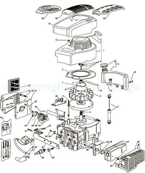 Mountfield Rv150 Carburetor Diagram