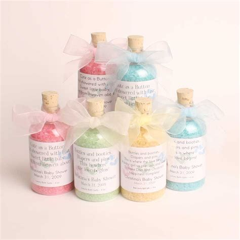 baby shower favors ideas baby shower favors