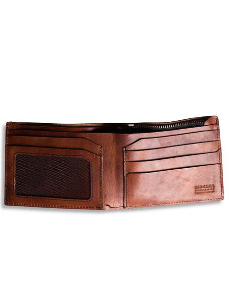 Handcrafted Wallets - handcrafted all day leather wallet s wallets