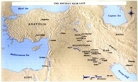 ancient middle east map mesopotamia loungin smartass article 2 books loungin forum