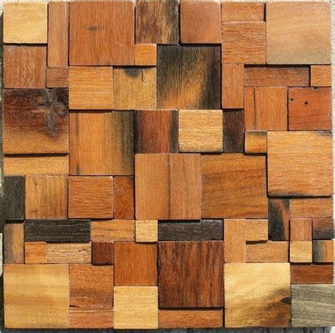 pattern wood wall 3d tile backsplash 3d tile backsplash natural wood modaic