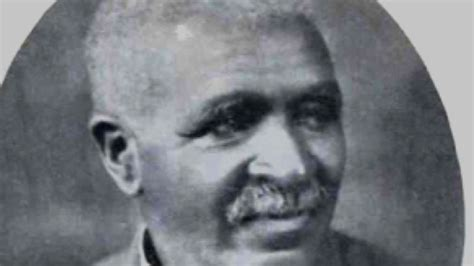 mini biography george washington george washington carver botanist chemist scientist