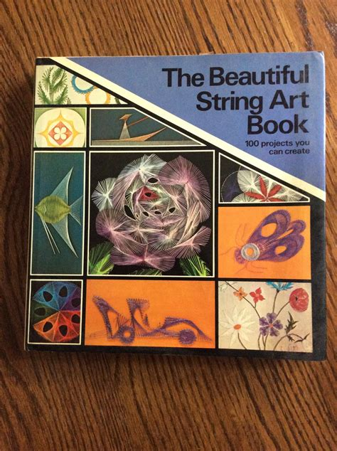 The Beautiful String Book Pdf - string book vintage the beautiful string