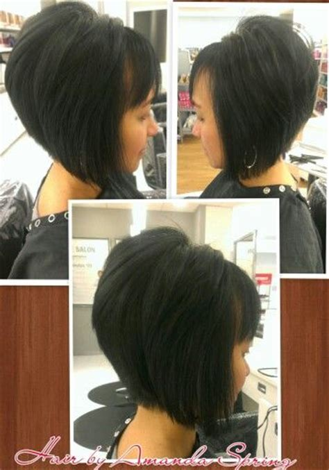 stacked bob haircut teased 17 best images about teased hair on pinterest long