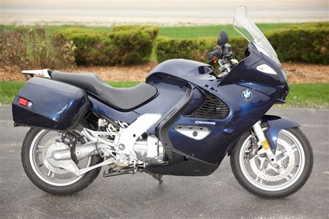 2003 bmw k1200gt sport touring motorcycle from cedarburg