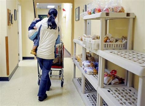 Lockport Food Pantry by What Do Niagara Region Food Pantries Really Need