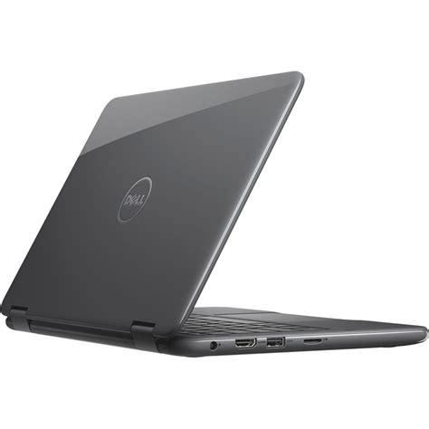 Dell Inspiron 1 Gray dell 11 6 quot inspiron 11 3000 series i3168 3272gry b h photo