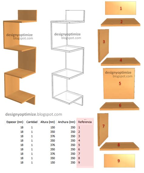 hacer librero flotante dise 241 o de muebles madera c 243 mo fabricar repisa flotante en
