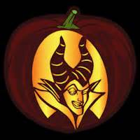 maleficent 02 co stoneykins pumpkin carving patterns and