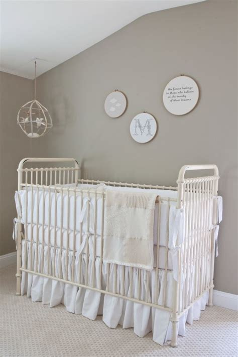 Cribs Tour by Less Is More Nursery Room Tour 10 Photos Inside A Cozy