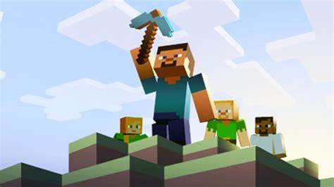minecraft youtubers rock paper shotgun