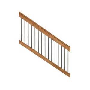 home depot railing stair railings deck porch railings the home depot