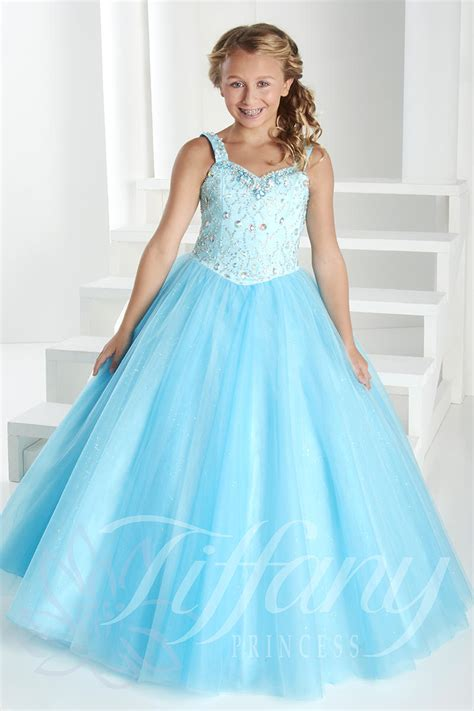 Pageant Dresses by Designer Dresses By So Sweet Boutique