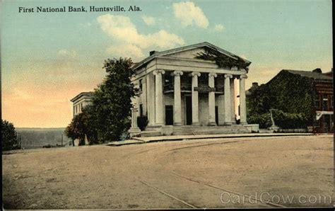 churches in huntsville alabama