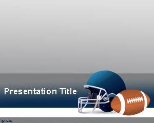 American Football Powerpoint Template Football Powerpoint Slides