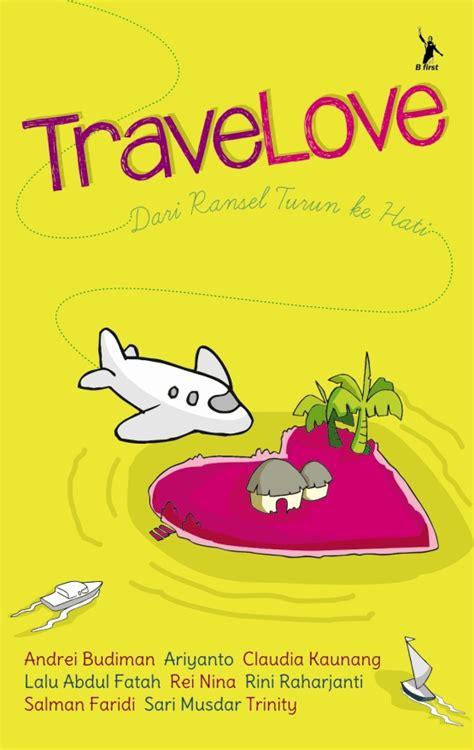 Buku The Traveler 3 thoughts the traveler