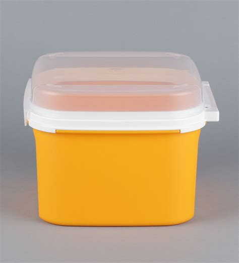 Tupperware Signature Rectangular Purple buy tupperware signature line rectangle 2 6l airtight container airtight storage food