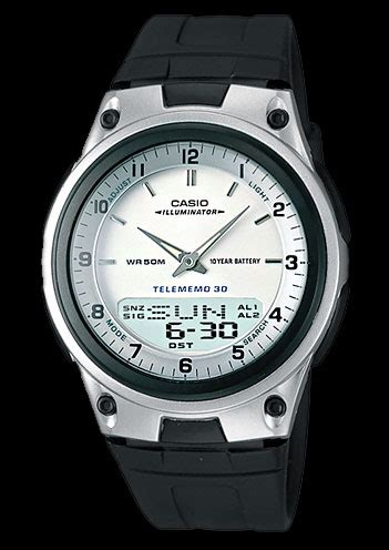 Casio Aw 80 7avdf casio master aw 80 7avdf pudełko alletime