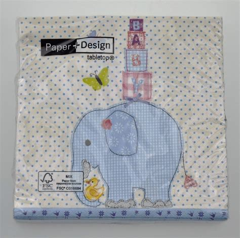 decorative paper ebay 20 pck beautiful vintage decorative paper napkins