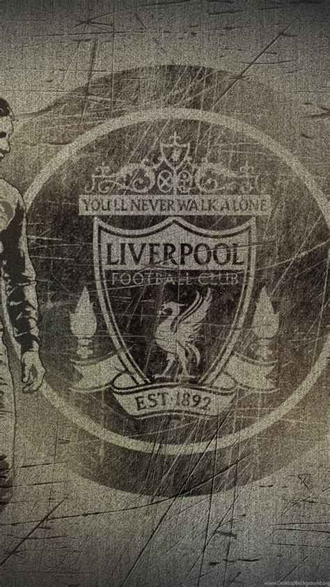 Liverpool Fc Classic Logo Iphone All Hp liverpool wallpapers hd wallpapernine desktop background