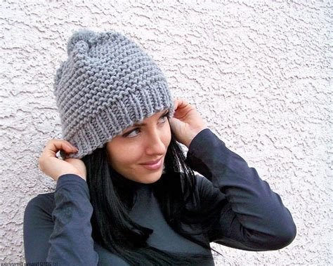 knitting a hat knit gifts to make for all your friends this