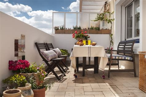 Terrace Apartment Luxury Apartment In Seville Magdalena Terrace Apartments