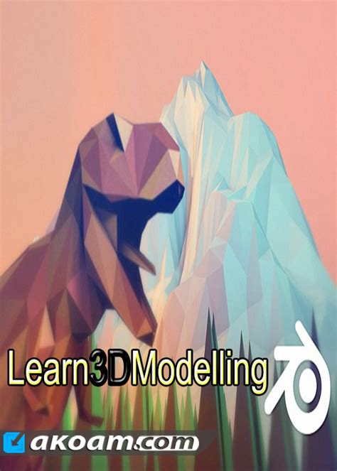 Learn 3d Modelling The Complete Blender Creator Course