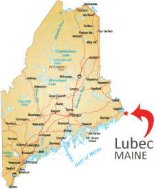 us map maine contact information visitlubecmaine