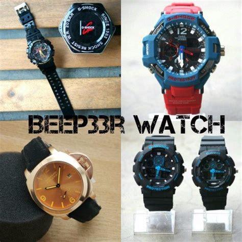 Harga Jam Tangan Alba Sign A Limited Edition jam tangan beep33r on quot g shock baby g digital limited edition rm125