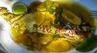 dominican food culture as a refection of cultural aspects