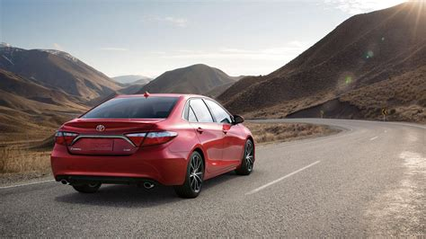 toyota camry 2015 2015 toyota camry goes official with premium styling