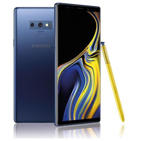 1 Samsung Galaxy Note 9 Phone by Samsung Galaxy Note 9 Clone Android 8 1 Phone Snapdragon