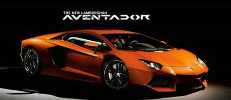Lamborghini Official Website by Lamborghini Aventador Online Configurator