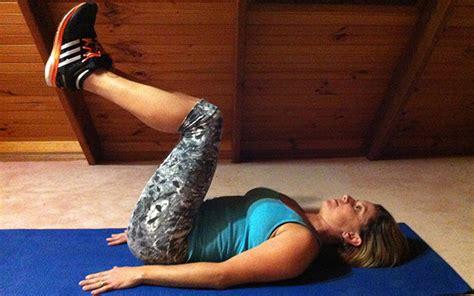 easy stomach toning exercises   motivation