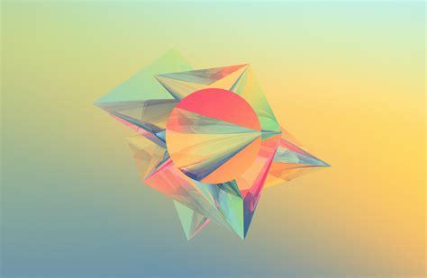 desktop wallpaper shapes wallpaper of the week by justin maller