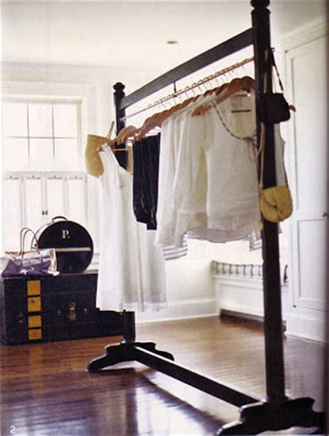 Build A Clothes Rack by New And A Touch Of Whimsy Marley And Lockyer