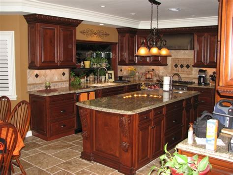 have a nice kitchen kitchens remodels simi valley general contractor jb jones
