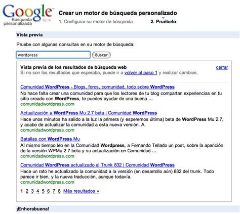 imagenes google buscador buscador de google en buddypress