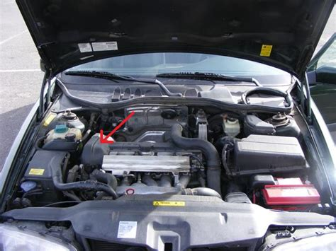 replacing cvvt solenoid  code p page  volvo forums