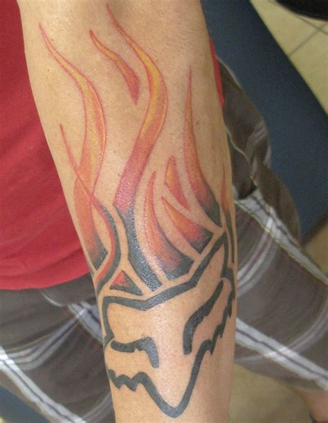 fox racing tattoo designs 41 best images about you on