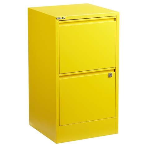Yellow Filing Cabinet Yellow Filing Cabinet Yellow Bisley 174 2 3 Drawer File Cabinets The Container Store V