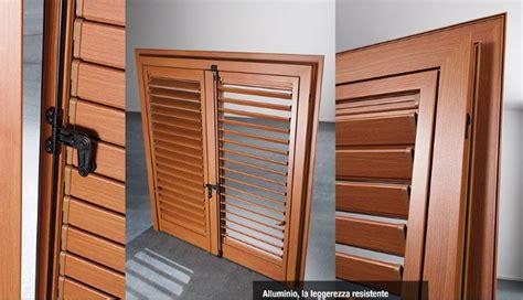 costo persiane legno persiane alluminio effetto legno prezzi
