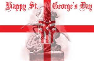 happy george s day personalised registrations and car news