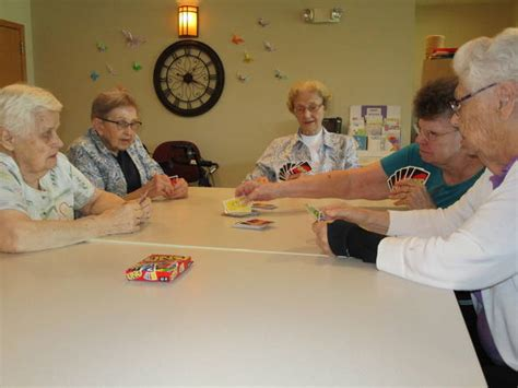 photo gallery retirement independent assisted living