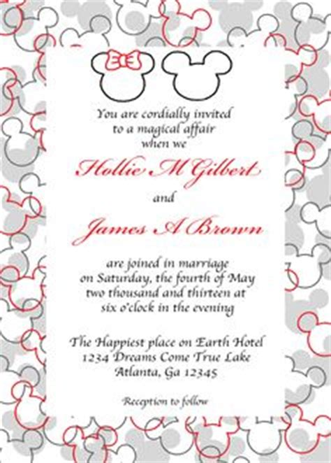 mickey and minnie mouse wedding on rockabilly wedding disney weddings and minnie mouse
