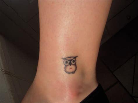 small owl tattoos designs tiny owl on small owl tattoos owl