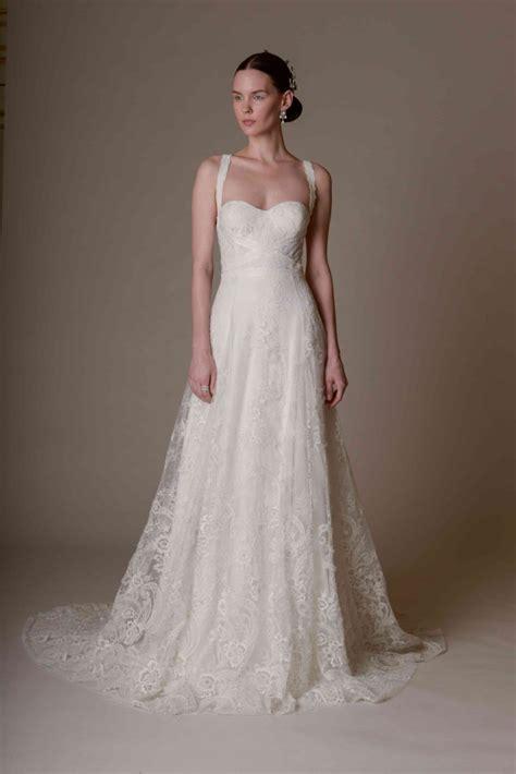 marchesa wedding dresses spring  modwedding