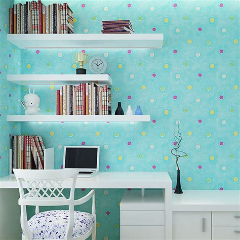 wallpaper for kids room aliexpress com buy 3d wallpaper for kids room wallpaper