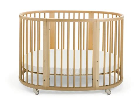 Stokke Crib Review by Stokke Sleepi Crib The Century House Wi