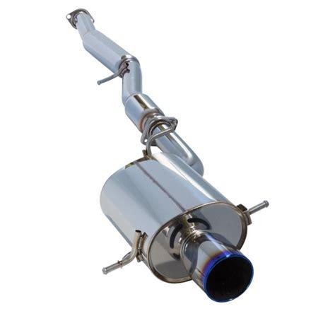 Knalpot Hks Oval Model turbo muffler impreza